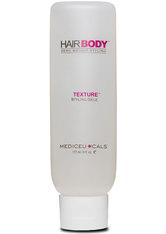 MEDICEUTICALS - Mediceuticals HairBody Zero Weight Styling Texture Styling Gelee 180 ml - CONDITIONER & KUR