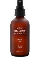 John Masters Organics Produkte 118 ml Getönte Tagespflege 118.0 ml