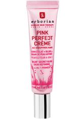 Erborian Pink Perfect Au Diospyrus Kaki Gesichtscreme  15 ml