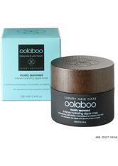 oolaboo MOISTLY SEAWEED intense hydrating algae mask 200 ml