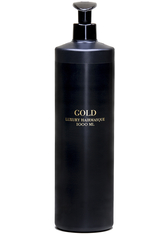 GOLD PROFESSIONAL HAIRCARE - GOLD Professional Haircare Luxury Hair Masque 1000 ml - Haarmasken