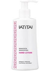 IATITAI Hand Lotion Mangostin 250 ml