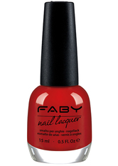 FABY - FABY Do you think I'm sexy? 15 ml - NAGELLACK