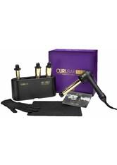 HOT TOOLS - Hot Tools Professional 24k Gold Curlbar Set - Lockenstab & Lockenwickler