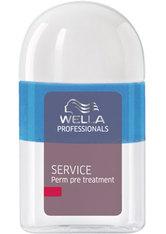 Wella Care Service Dauerwellenvorbehandlung