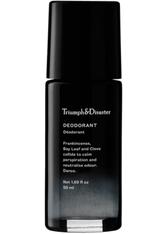 Triumph & Disaster Natural Deodorant - Spice
