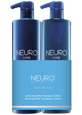Aktion - Paul Mitchell Save on Duo Neuro Shampoo + Conditioner 2 x 272 ml Haarpflegeset