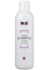 MEISTER COIFFEUR - M:C Meister Coiffeur Lemon Shampoo U - SHAMPOO
