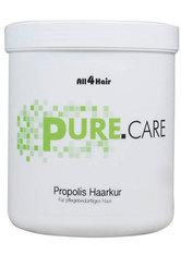 PUREcare Propolis Haarkur 1000 ml