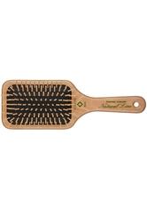 Medis Natural Line Ahornbürste Paddle Brush 9 - reihig Paddlebürste