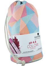 Schwarzkopf Professional pH 4.5 Color Freeze pH 4.5 Colore Freeze Duo Summerbag Haarpflegeset 1.0 pieces