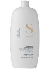 ALFAPARF MILANO - ALFAPARF MILANO Semi Di Lino Diamond Illuminating Low Shampoo 1000 ml - SHAMPOO & CONDITIONER