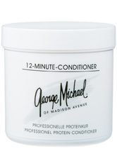GEORGE MICHAEL - George Michael 12 Minute Conditioner 185 ml - CONDITIONER & KUR
