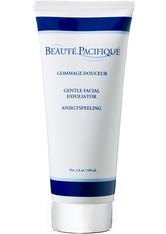 Beauté Pacifique Gesichtspflege Reinigung Gentle Facial Exfoliator 100 ml