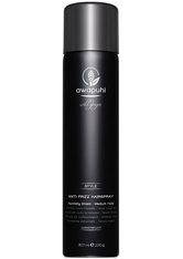 Paul Mitchell Awapuhi Wild Ginger Anti-Frizz Hairspray 307 ml Haarspray