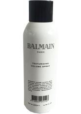 BALMAIN - Balmain Paris Hair Couture - Texturizing Volume Spray, 200 Ml – Stylingspray - one size - HAARSPRAY & HAARLACK
