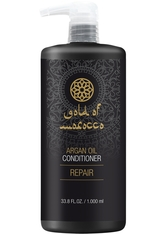 GOLD OF MOROCCO - Gold of Morocco Argan Oil Repair Conditioner 1000 ml - CONDITIONER & KUR