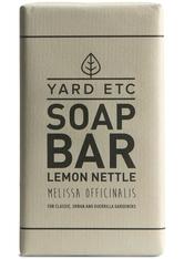 YARD ETC Körperpflege Lemon Nettle Soap Bar 225 g