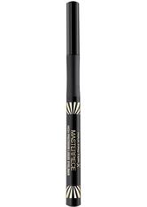 Max Factor Make-Up Augen Masterpiece High Precision Liquid Eyeliner Nr. 01 Velvet Black 1 g