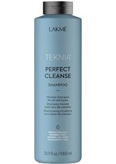 Lakmé Perfect Cleanse Teknia  Perfect Cleanse Shampoo Haarshampoo 1000.0 ml