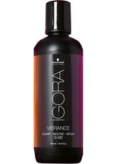 Schwarzkopf Professional Produkte 0-00 Klarton 500 ml Haartönung 500.0 ml