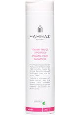 MAHNAZ Vitamin-Pflege Shampoo 200 ml