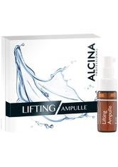 ALCINA - Alcina Lifting Ampulle 5 ml - SERUM