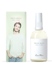 LESS IS MORE - LESS IS MORE Green Magic Organic Cologne 100 ml - PARFUM