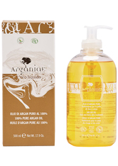 ARGANIAE - Arganiae Pure Argan Oil 500 ml - Körpercreme & Öle