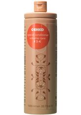 C:EHKO prof.cehko #5-4 special volume care Conditioner  1000 ml