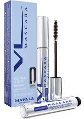 MAVALA - Mavala Mascara Volume & Length Waterproof, noir - Mascara