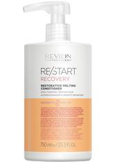 Revlon Professional Produkte Restorative Melting Conditioner Haarshampoo 750.0 ml