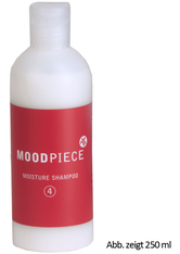MOODPIECE - MOODPIECE Moisture Shampoo 1000 ml - Shampoo
