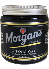 Morgan's Strong Wax 120 ml
