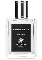 Acca Kappa Produkte Muschio Bianco Eau de Parfum Eau de Parfum 50.0 ml