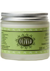 Marius Fabre Olivia Bio Body & Face Cream 100 ml