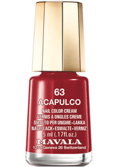 Mavala Mini Color Nagellack Acapulco 5 ml