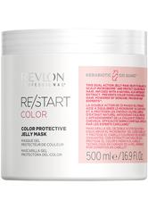 Revlon Professional Color Protective Jelly Mask 500 ml Haarmaske