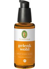 Primavera Health & Wellness Gesundwohl Gelenkwohl Akut Einreibung Bio 50 ml