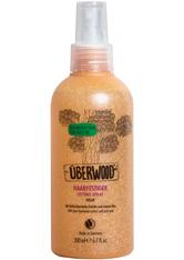 ÜBERWOOD - ÜBERWOOD Haarfestiger 200 ml - LEAVE-IN PFLEGE