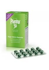Plantur Plantur 39 Haar-Aktiv-Kapseln Nahrungsergänzungsmittel 60 Stk