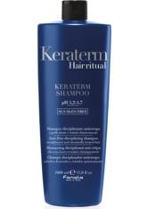 Fanola Haarpflege Keraterm Hair Ritual Keraterm Shampoo 1000 ml