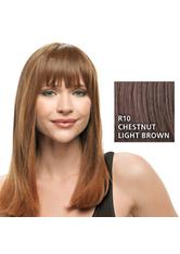 Hairdo Clip In Bang R10 Chestnut