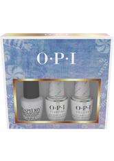OPI - OPI The Nutcracker Collection Treatment Trio Gift Set - NAGELLACK