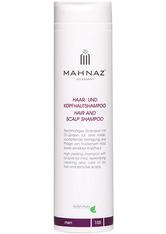 Mahnaz Haar- und Kopfhautshampoo 105 200 ml