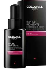 Goldwell Produkte Pure Pigments Haarfarbe 50.0 ml