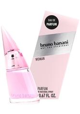 Bruno Banani Damendüfte Woman Intense Eau de Parfum Spray 20 ml