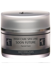 WEYERGANS - Weyergans Spa Line High Care Soon Future Facial Care 50 ml - Tagespflege