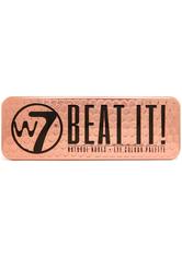 W7 Produkte Beat It! Eye Colour Palette - Natural Nudes Lidschattenpalette 1.0 pieces