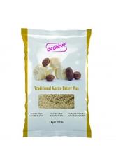 depileve Traditional Karité Butter Wax Perlen 1000 g